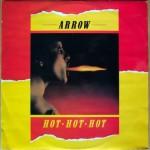 Arrow Hot Hot Hot