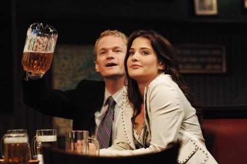 Barney (How I Met Your Mother)