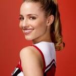 Glee Dianna Agron