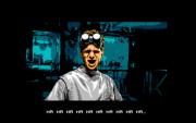 Dr Horrible 8 bitar
