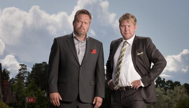 Ulf Berglund/TV3