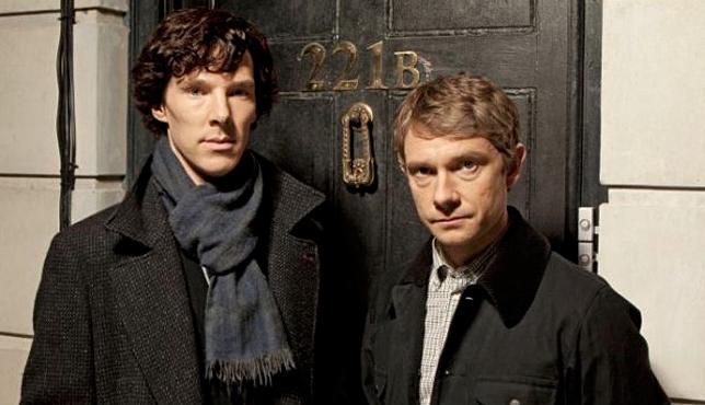 Sherlock Holmes (BBC)